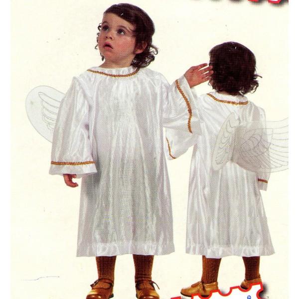 disfraz de nia angel