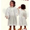 Disfraz de niña angel